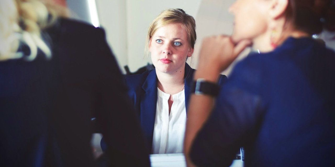 New Report Reveals the Struggle of Young Women in Today's Workforce