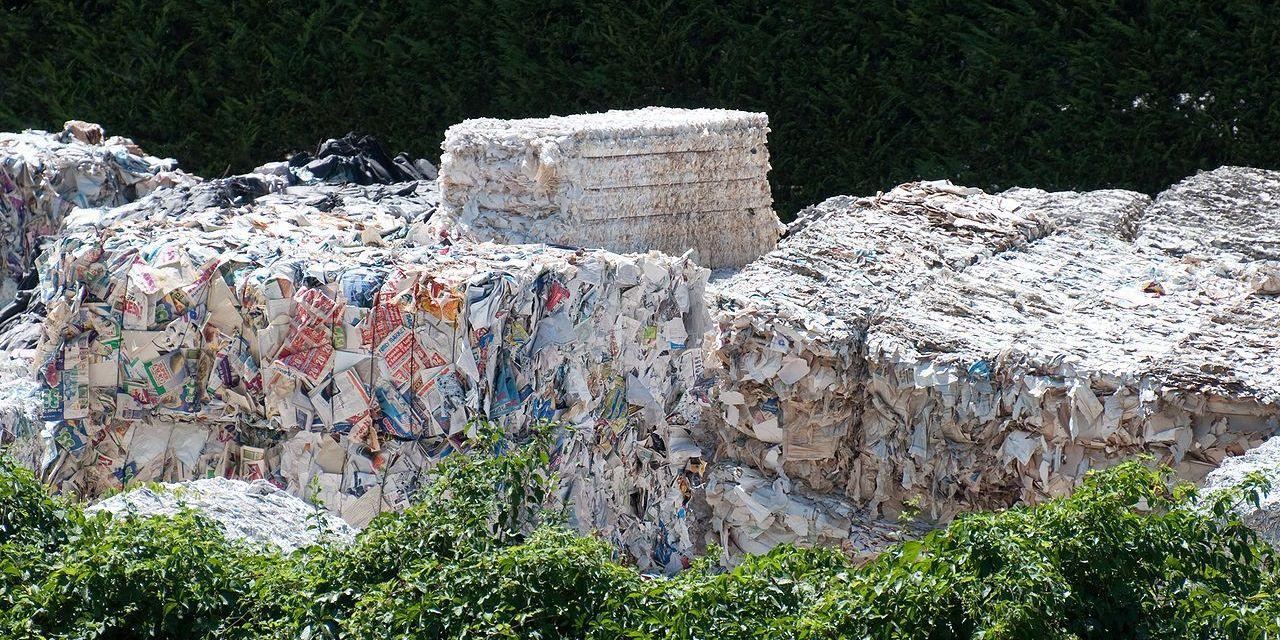 Hey, Smithsonian Magazine: Start Using Recycled Paper Already!
