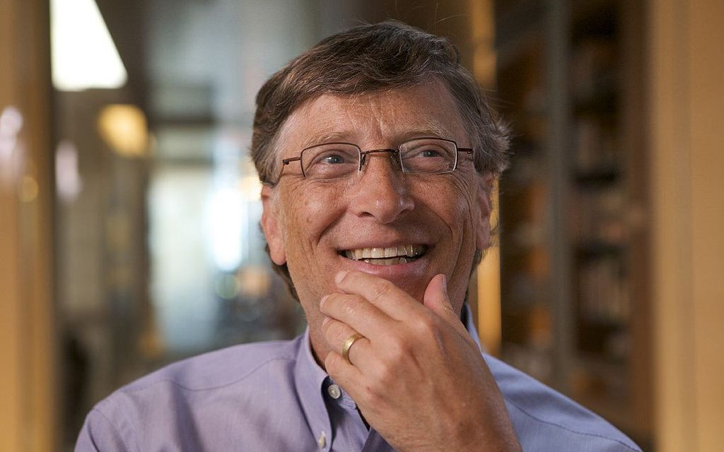 Clean Energy Just Got $170 Billion Boost from Bill Gates