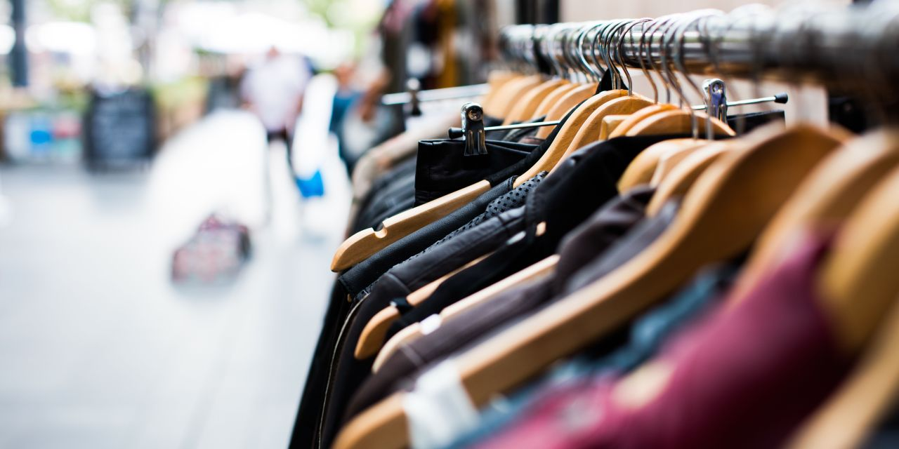 Ethics: Fast Fashion from the Thrift Store?