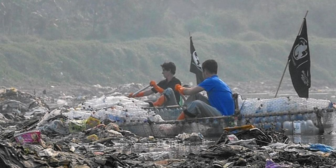 How 2 Kayaking Brothers Got the Government to Finally Clean 'World's Most Polluted River'