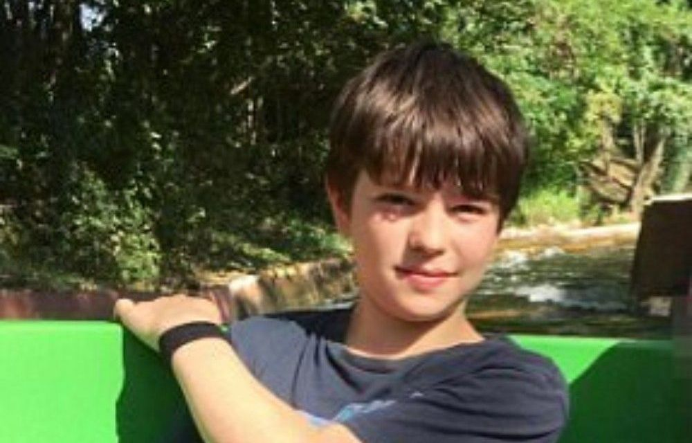 12-Year-Old Vegan Boy Hangs Himself after Bullies Pelt Him with Meat