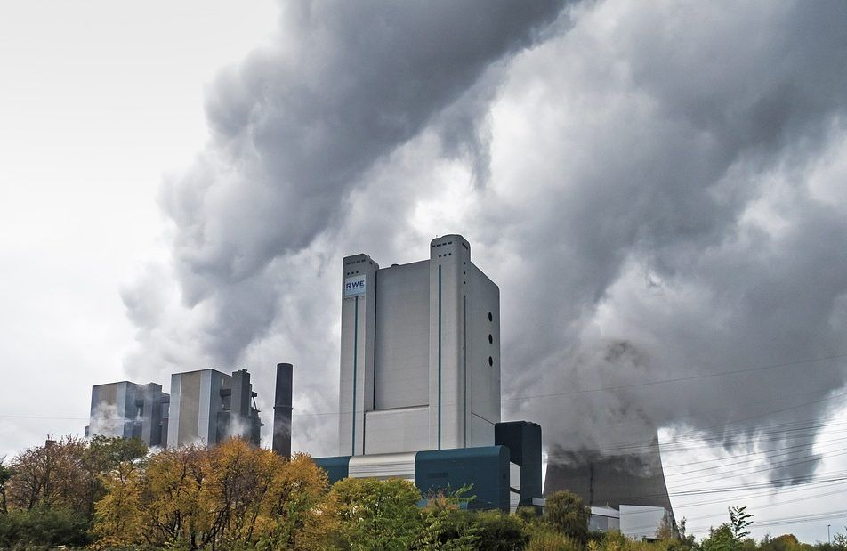 US Energy Department Wants Big Bailout for Dirty Coal