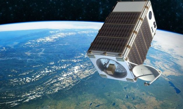 This Methane-Tracking Satellite will Monitor Pollution from Outer Space