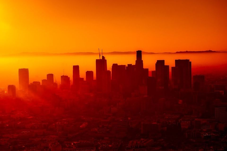 Polluted California Is Fighting the Rollback on EPA Regulations
