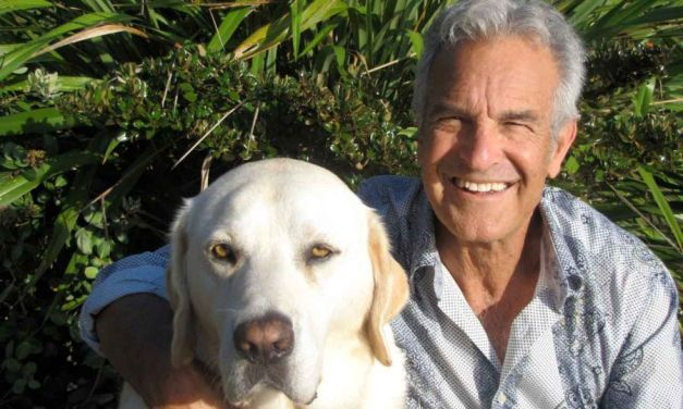 Author Jeffrey Masson on Animals, Emotions and the Future of Equality