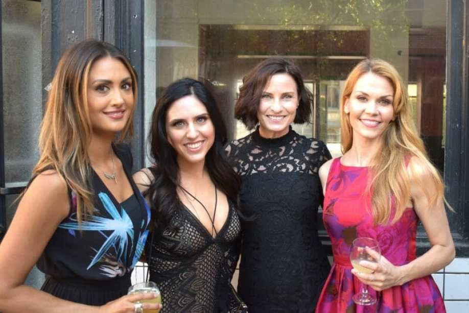 Nina Jackel Humane Society Gala