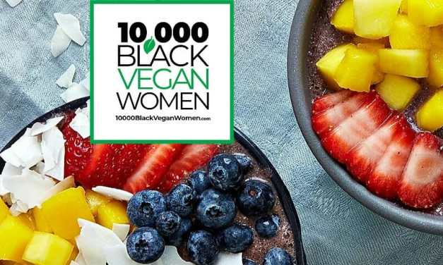 Tracye McQuirter's New Online Program Helps Black Women Go Vegan