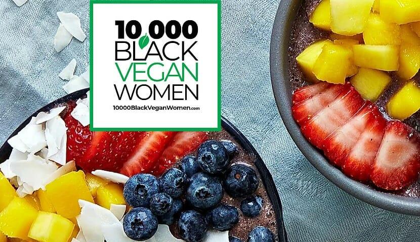 Tracye McQuirter's New Online Program Helps Black Women Go Vegan