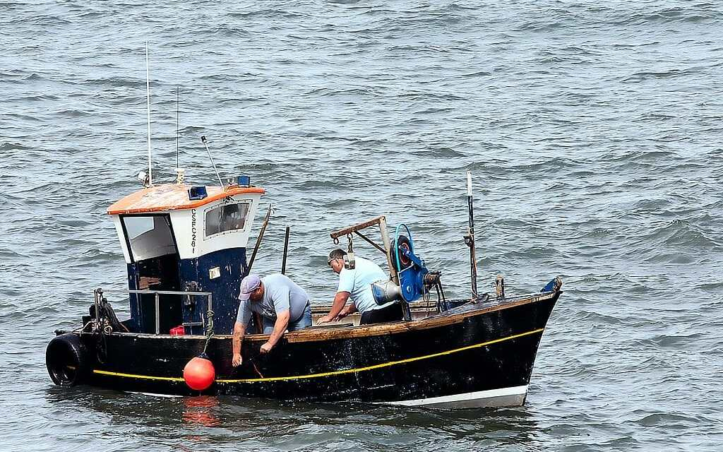 Sussex Bans Fishing to Help Protect the Environment