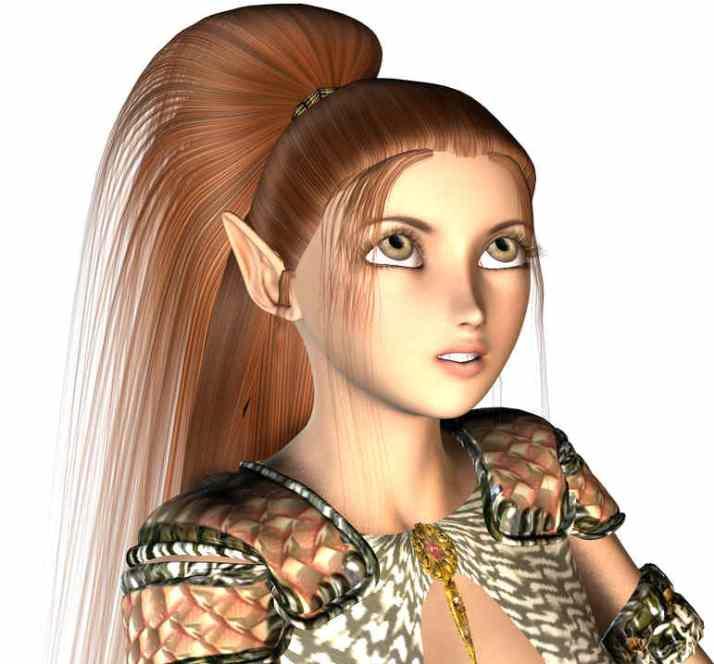 Aiko Elf