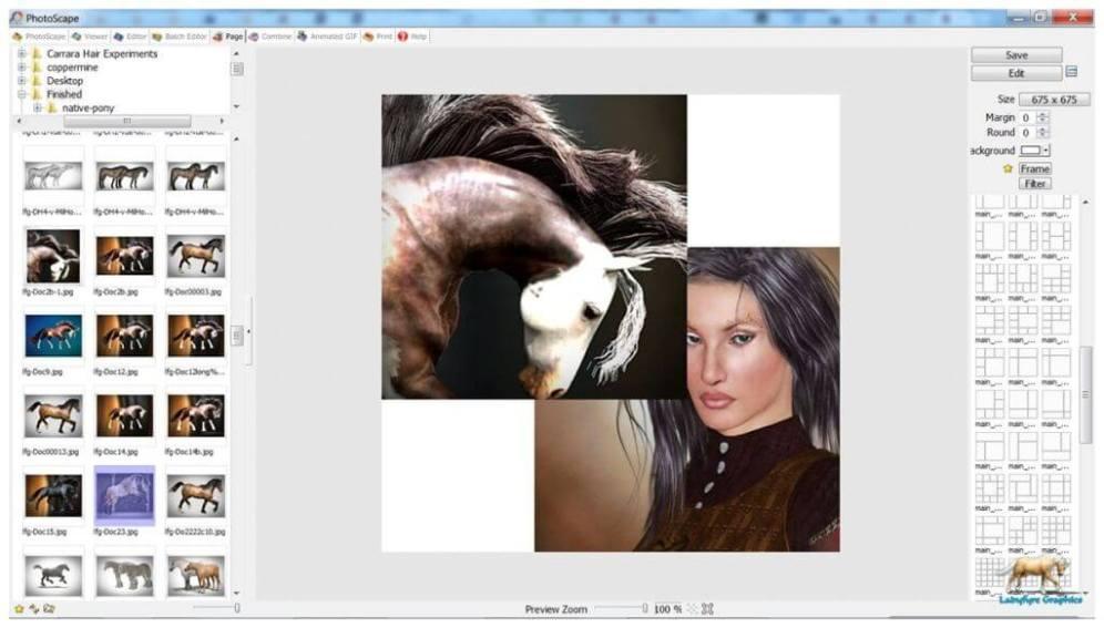 Photoscape great free image manipulation and batch editor - Ladyfyre ...