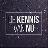 De Kennis Van Nu