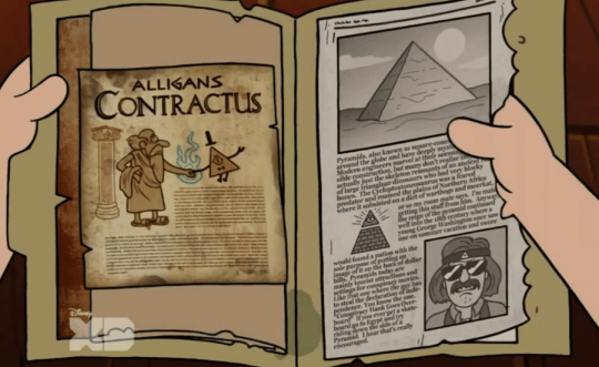 Gravity Falls Bill Cipher Wallpaper Hd Oh My Pop Culture Religion Bill Cipher Amp Triangular
