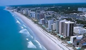 Myrtle Beach and vacation