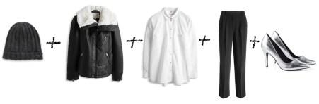 Fashion outfit Esprit 1