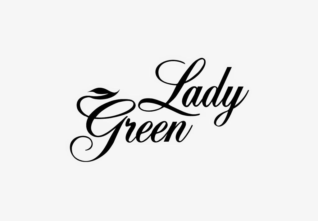 Lady Green - Cosmétiques bio