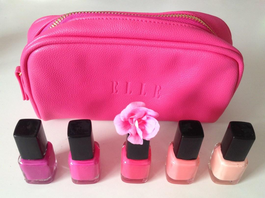 alt-vernis-rose-nail-art-manucure-trousse-beauté-elle