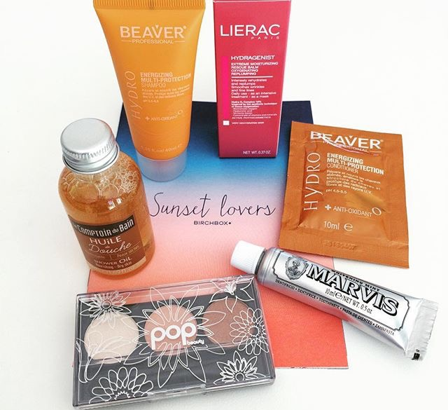alt-birchbox-sunset-lovers-contenu-de-la-box