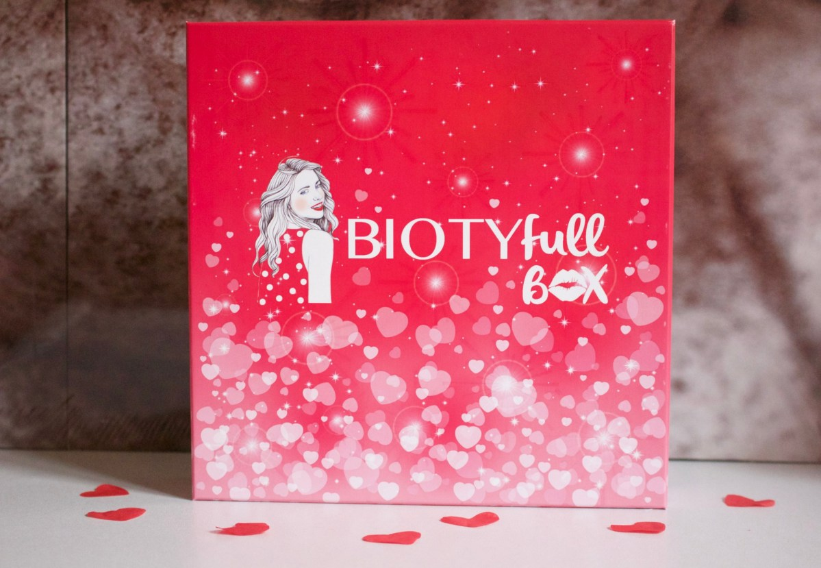 Biotyfull Box - Février 2017