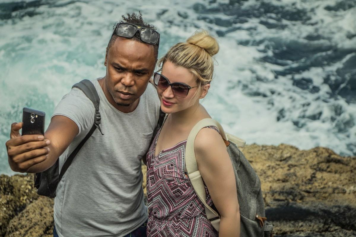 A la découverte de l'île de Sal - Cap Vert