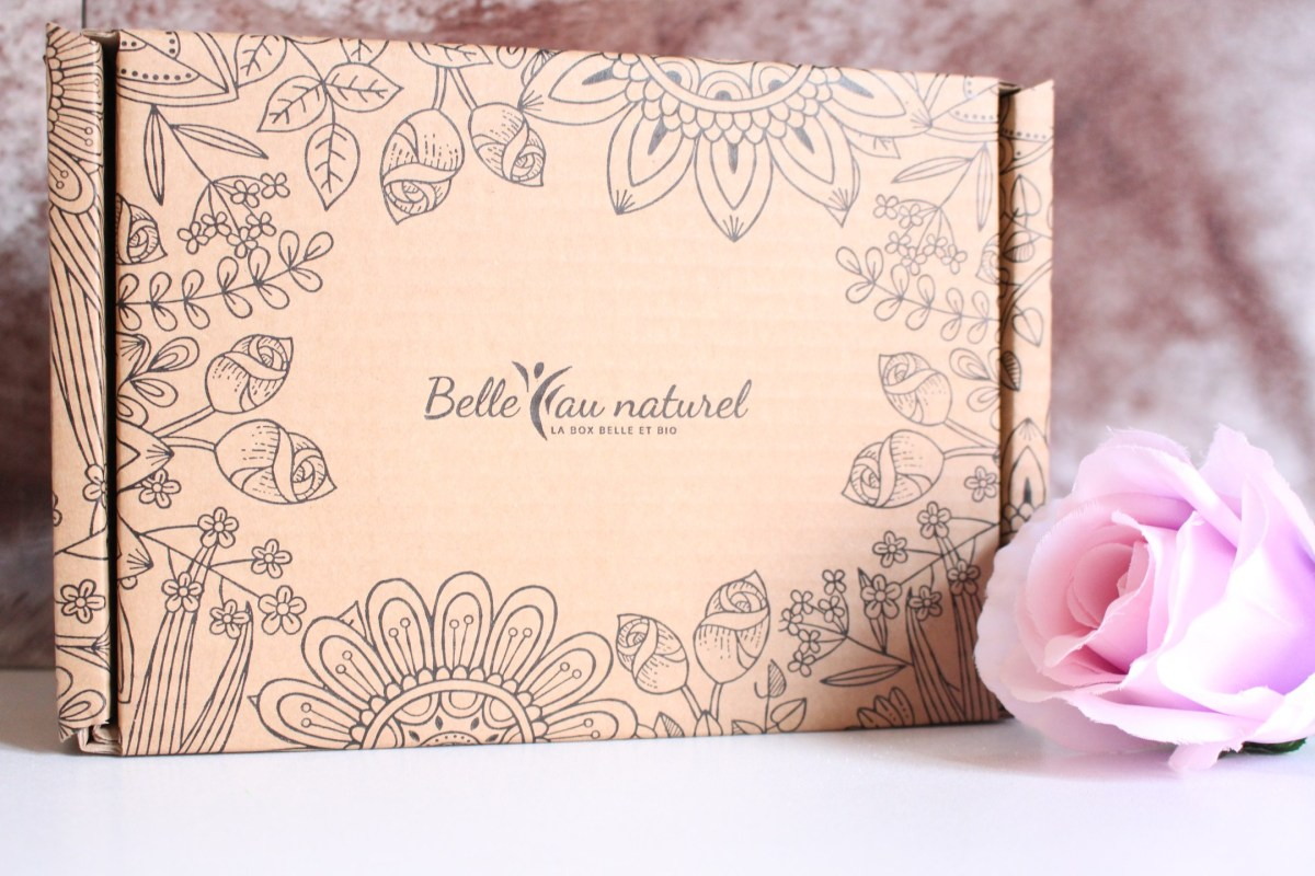 Belle au naturel - Box beauté bio