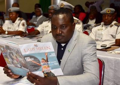 Representative of Dr. Prosper Okoronkwo - APIN