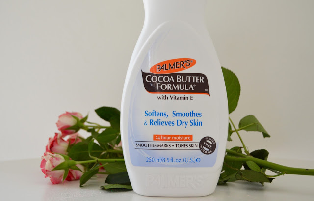 Back to Basics: Cocoa Butter