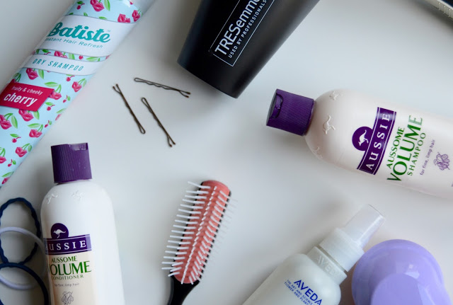 How to stop greasy hair…