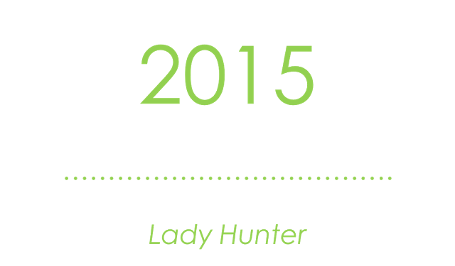 2015 on the blog…