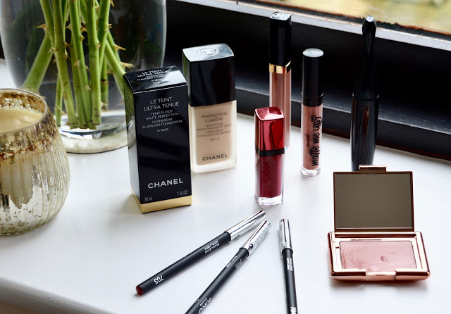 New In Beauty Favourites