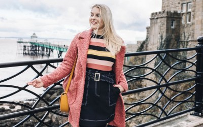 The Holly Edit with Marks and Spencer