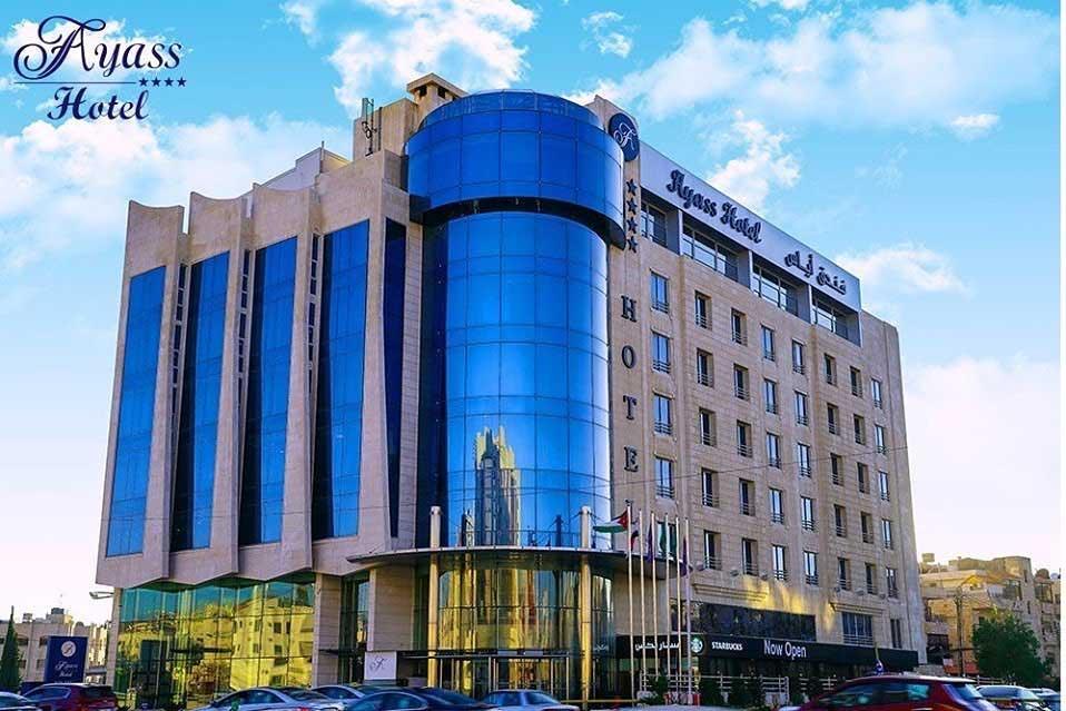 Hotel-Ayass