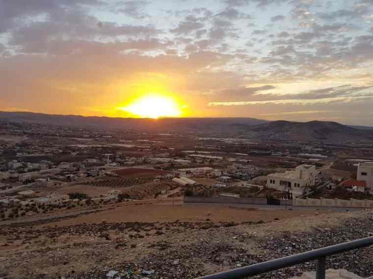 Templul Jerash 3 1