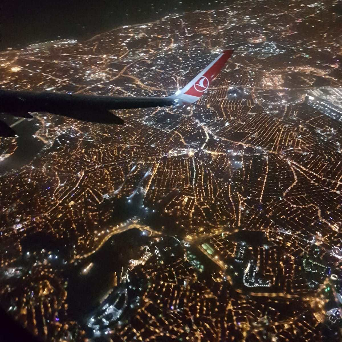 Avion catre Iordania
