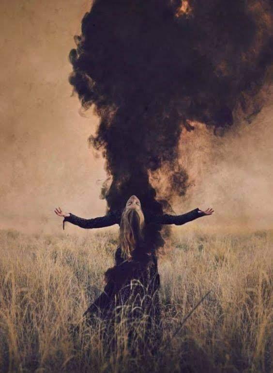 Cum mi-am curățat și vindecat mintea