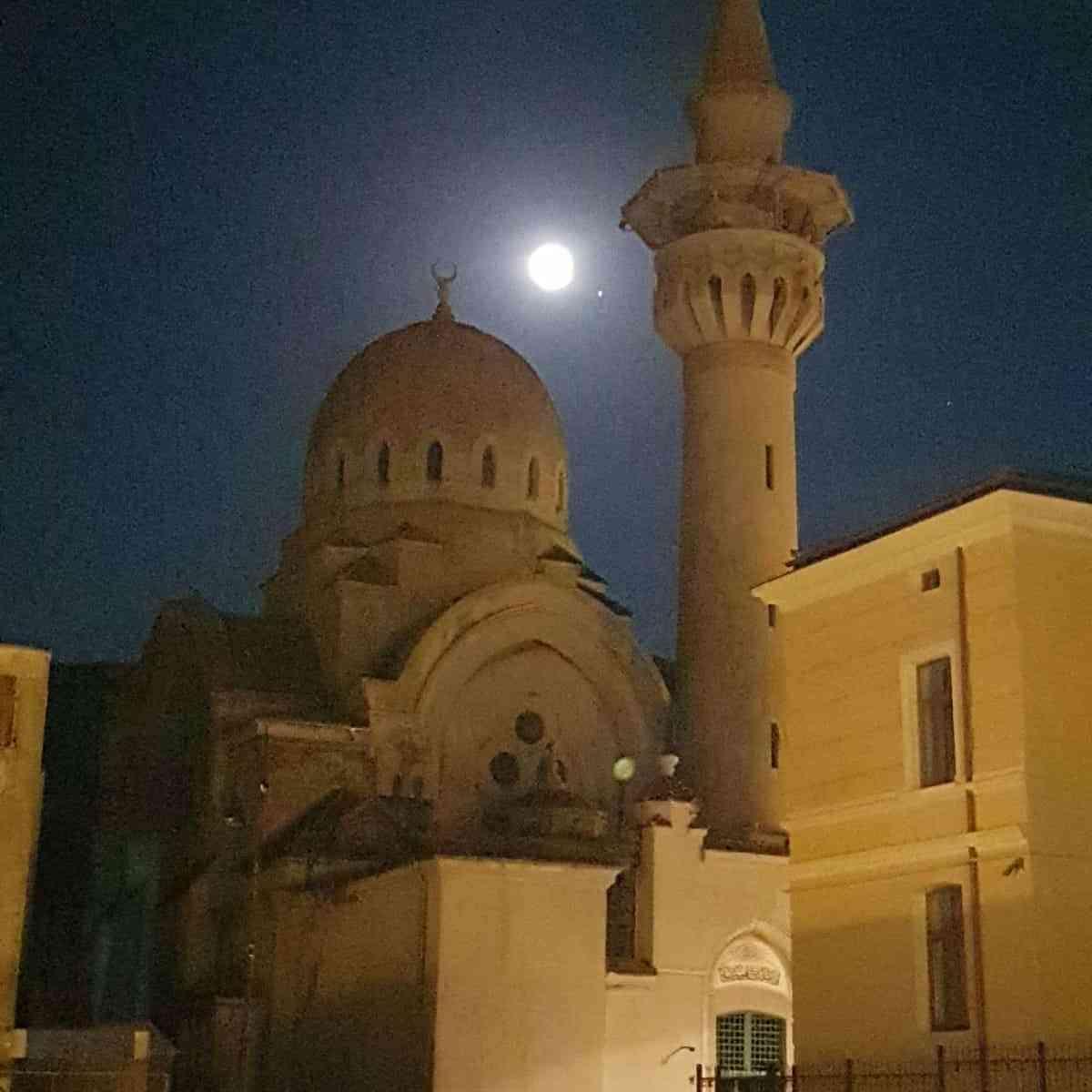 Marea Moschee din Constanța