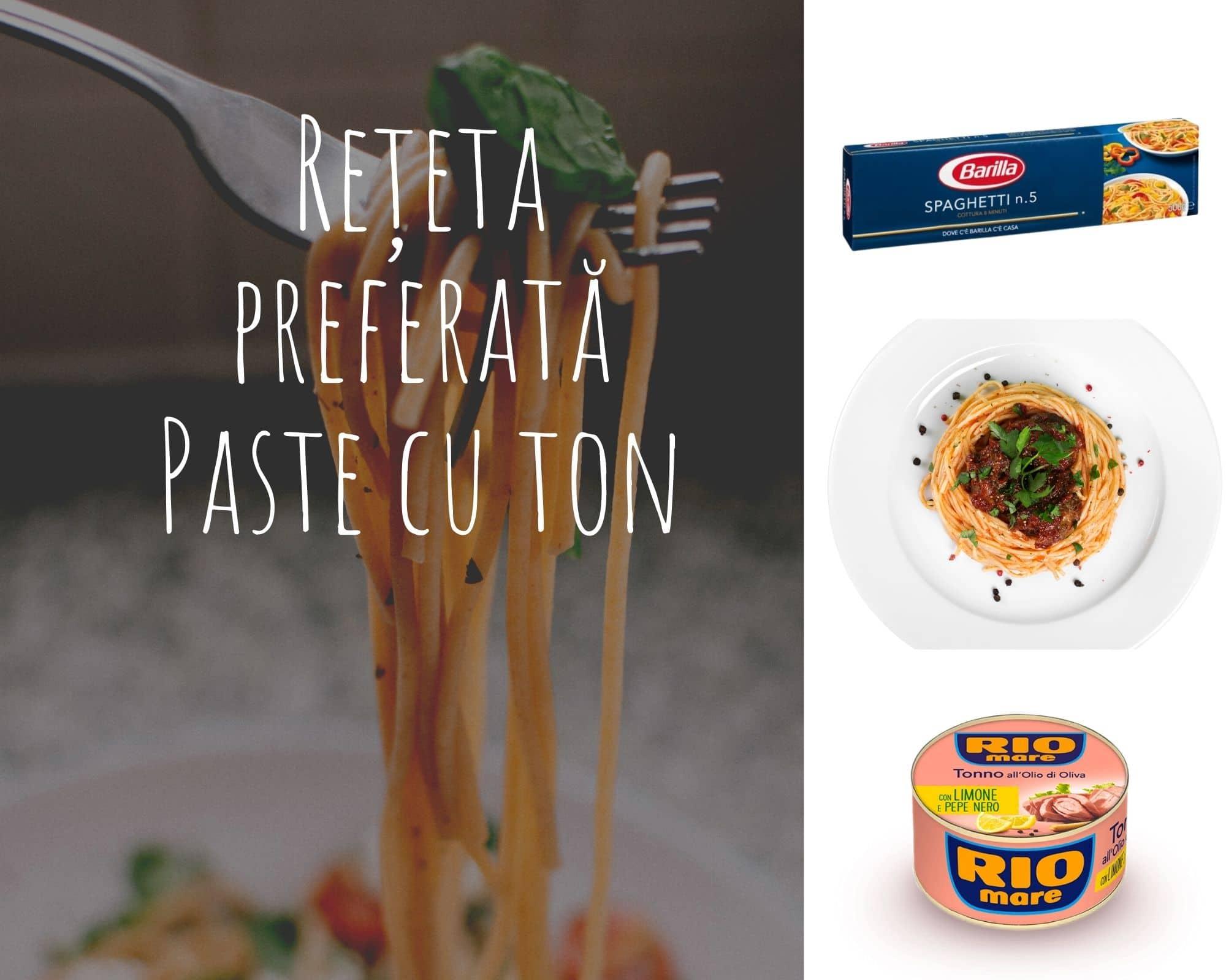 Spaghete 500gr BARILLA