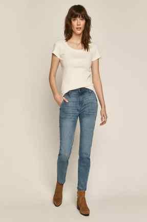 Slim fit Answear