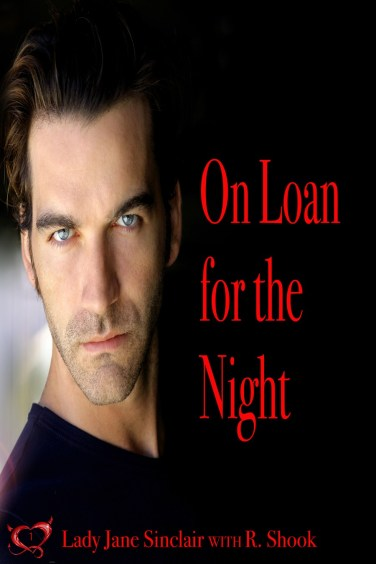 on loan - new cover