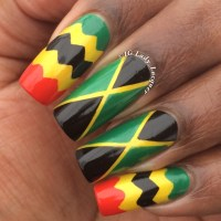Jamaican | Lady Lacquer