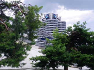 BMW - Munich