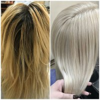 Ash Blonde Hair: How To Get Perfect Ash Blonde Hair Color ...