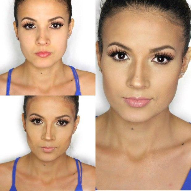 How To Make Nose Tip Smaller Naturally