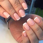 matte nails 2019 trendy design