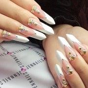 nail shapes 2019 trends
