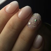 gradient nails art tutorial