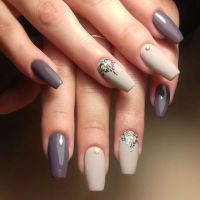 Nail Shapes 2018: New Trends and Designs of Different Nail ...
