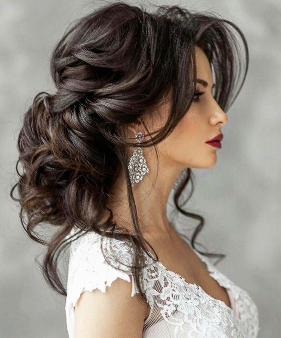 Greek Hairstyles: Grecian Hairstyle Ideas For Women