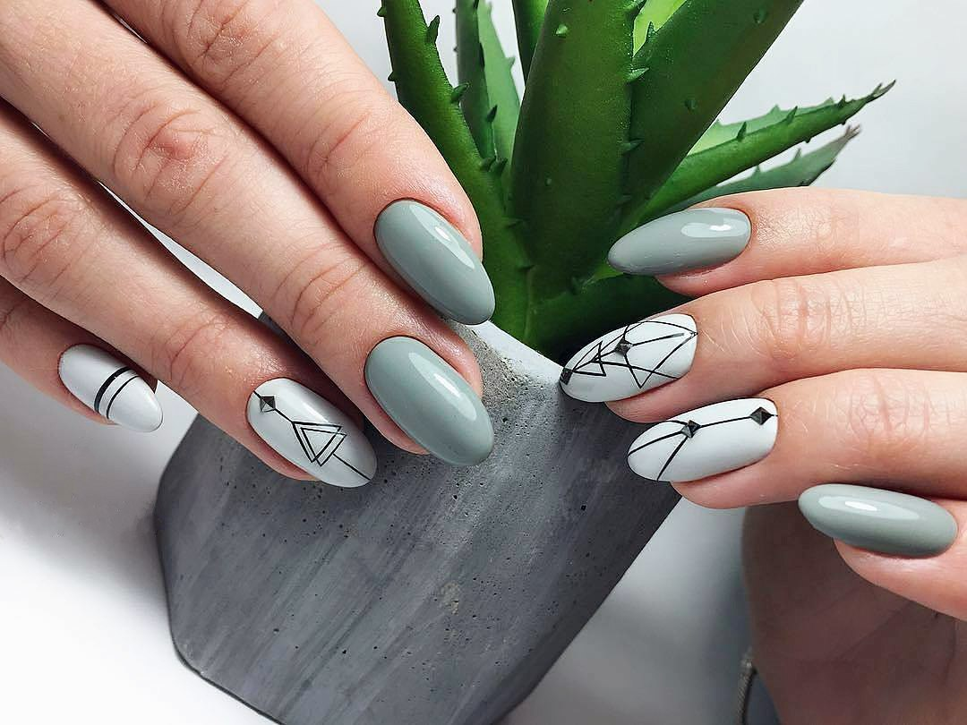 Spring Nail Designs 2018 Cute Art Ideas Ladylife In Many Designers Offer